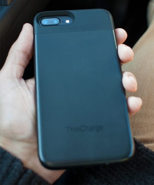 ChargeTech ThinCharge iPhone Battery Case 006