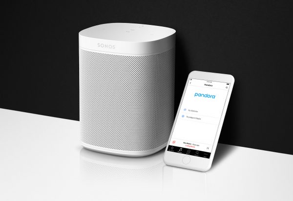 Sonos Pandora 1
