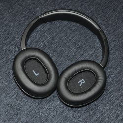 Tsumbay Active Noise Cancelling Bluetooth Wireless Headphone review