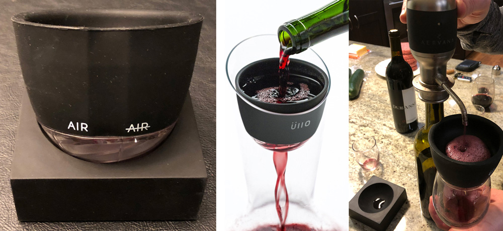 Ullo Wine Purifier Reviews >> Ullo Wine Purifier Review The Gadgeteer