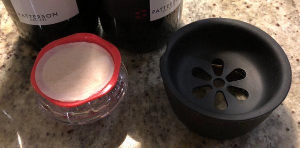 Ullo wine purifier filter
