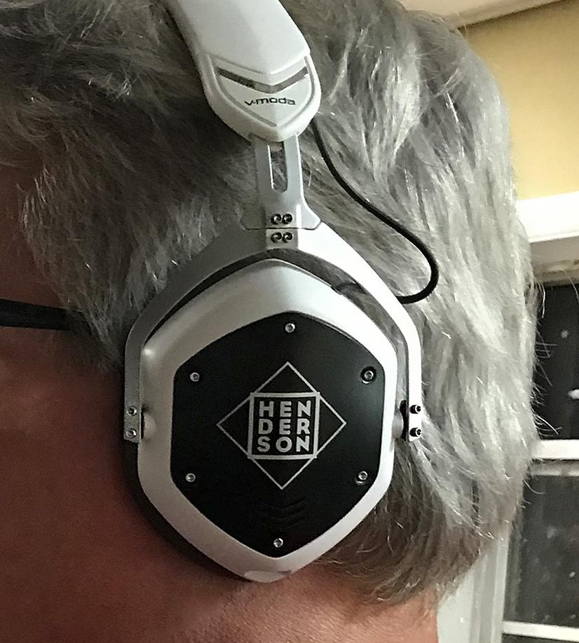V-Moda Crossfade 2 Wireless headphones review – The Gadgeteer