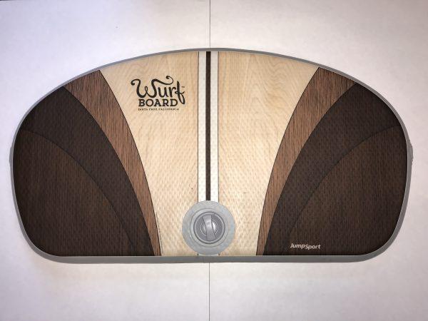 Wurf Board 3