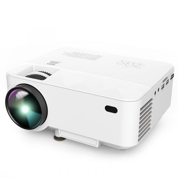dbpower T21 projector 01