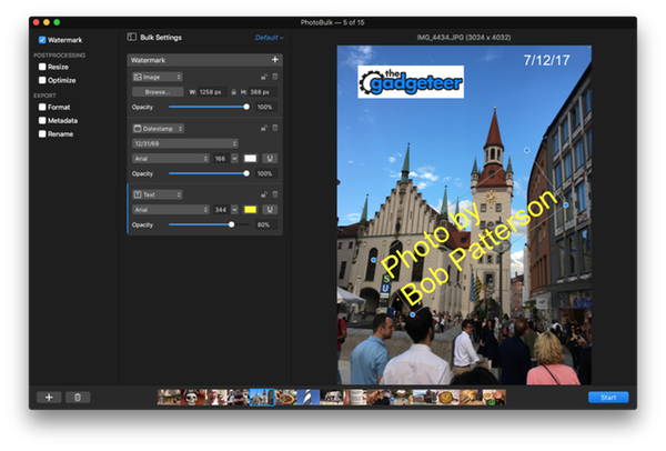 eltimasoftware photobulk 11