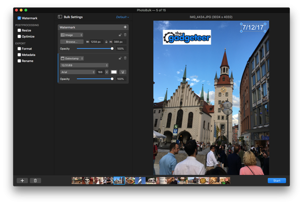eltimasoftware photobulk 13
