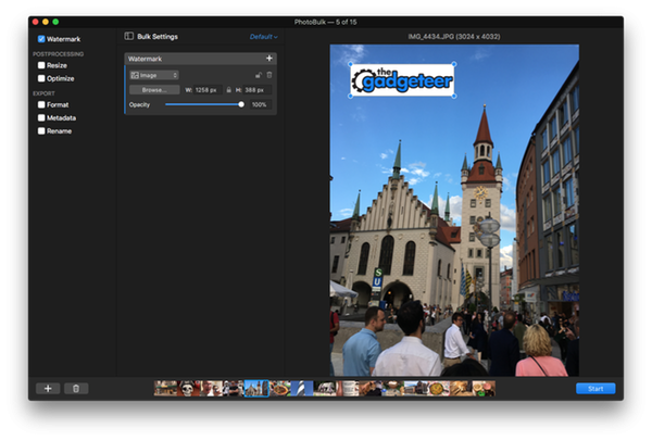 eltimasoftware photobulk 14