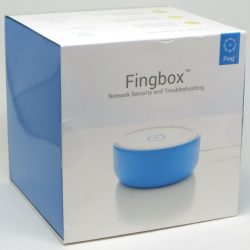 Fingbox review