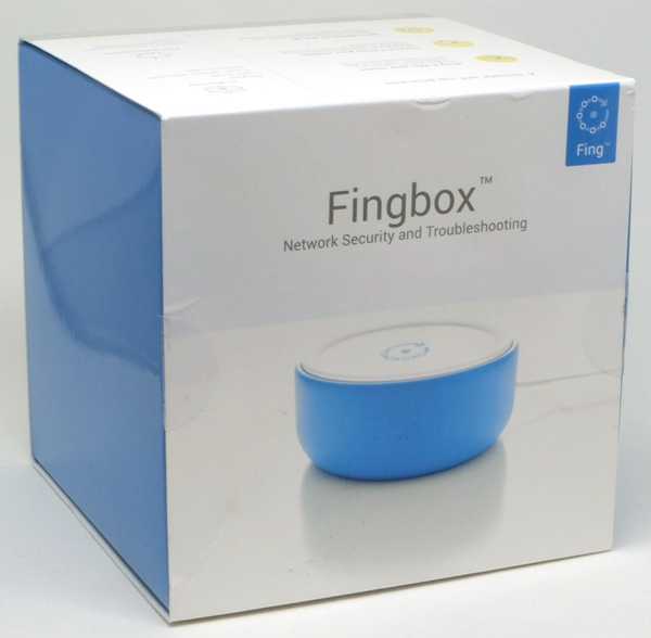 Fingbox review – The Gadgeteer