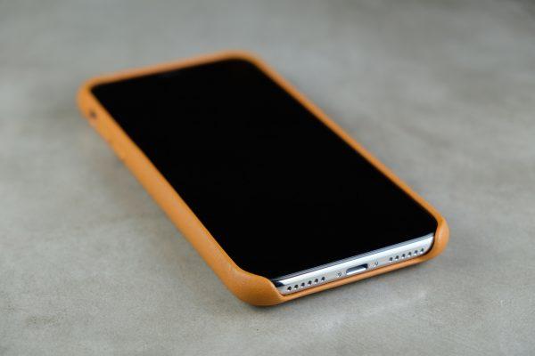 mujjo iphone x case 1.JPG