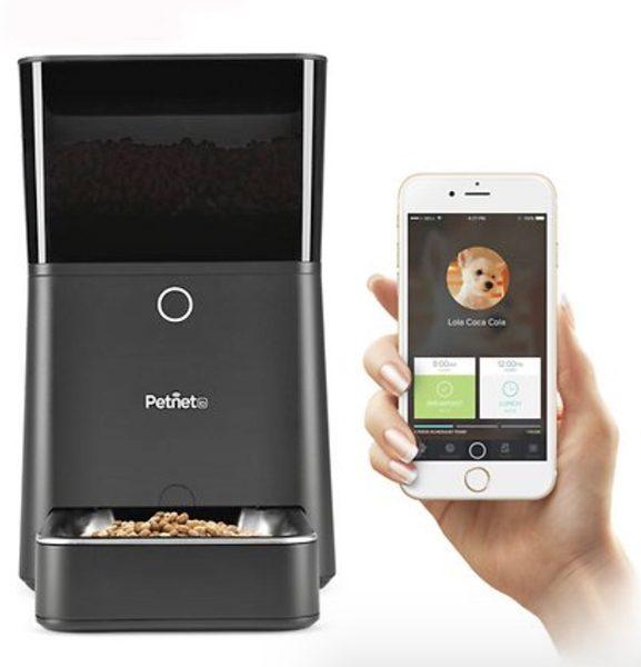 petnet automatic feeder
