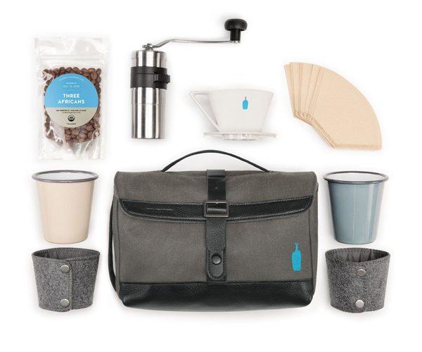 timbuk2 blue bottle coffee kit
