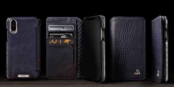 7f1587fa62 Customize a Vaja luxury case for your iPhone X