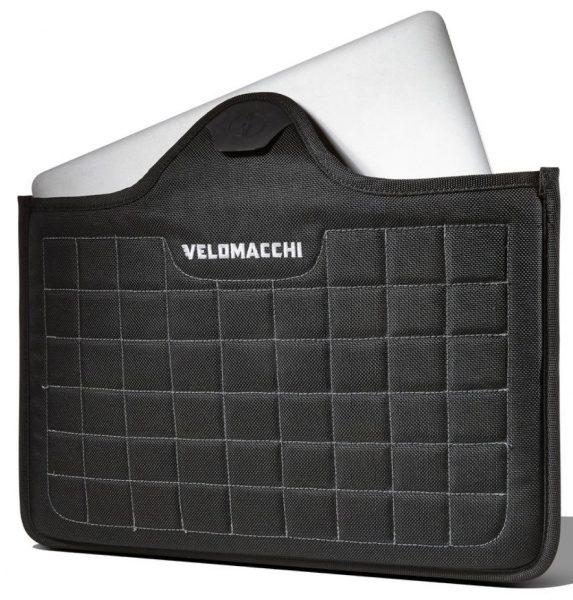 velomacchi laptop sleeve