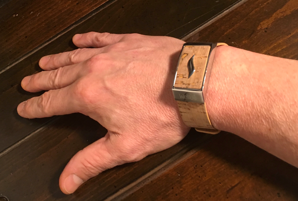 WellBe Stress Management Bracelet review – The WellBe