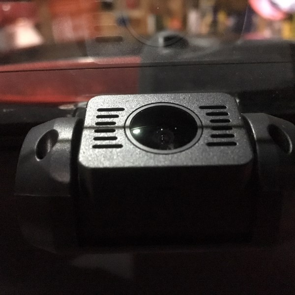aukey dr02 dual dash cam review the gadgeteer. Black Bedroom Furniture Sets. Home Design Ideas