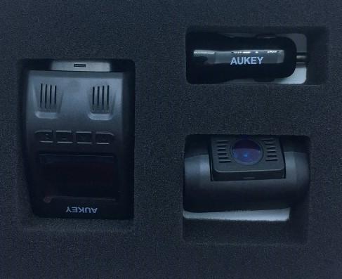 Aukey DR02 Dash Cam Review 09 Custom