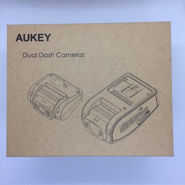 Aukey DR02 Dash Cam Review 10 Custom
