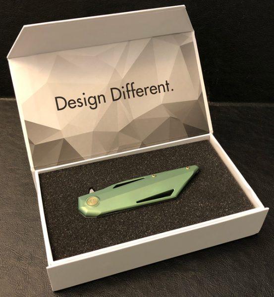 HEAdesign wingman designdifferent
