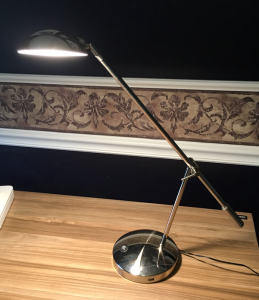Lux Led Lighting Lux Lincoln Led Task Lamp Review