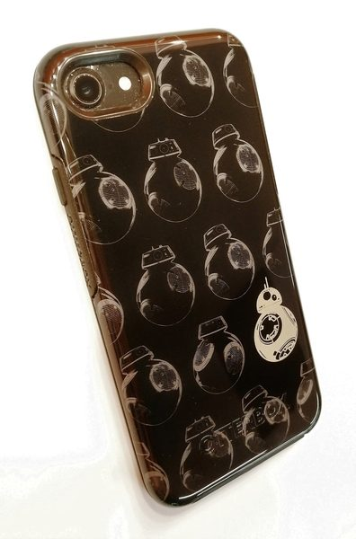 quality design b90d9 39c4a OtterBox Symmetry Series Star Wars iPhone case review – The Gadgeteer