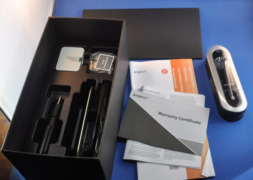 samsung smartcam setup instructions