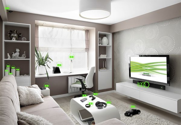 Energous receives industry-first FCC certification in the over-the-air, wireless-charging field – The Gadgeteer - energous wireless charging 600x417 - Energous receives industry-first FCC certification in the over-the-air, wireless-charging field – The Gadgeteer