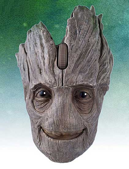 groot mouse
