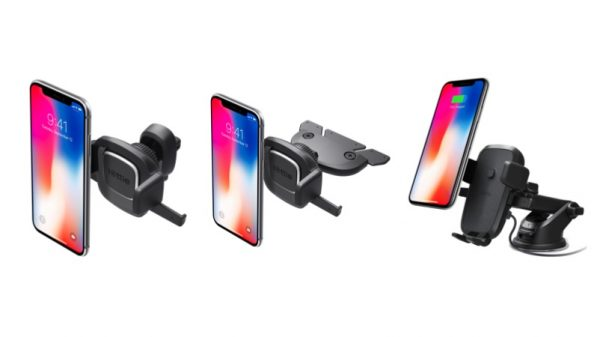 iOttie Easy One Touch 4 Phone car mount review – The Gadgeteer - iOttie Easy one Touch 00 600x337 - iOttie Easy One Touch 4 Phone car mount review – The Gadgeteer