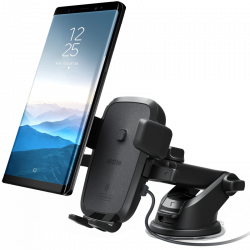 iOttie Easy One Touch 4 Phone car mount review