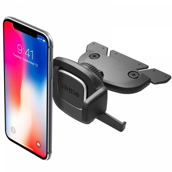 iOttie Easy One Touch 4 Phone car mount review – The Gadgeteer - iottie easy one touch4 CD 01 600x600 - iOttie Easy One Touch 4 Phone car mount review – The Gadgeteer