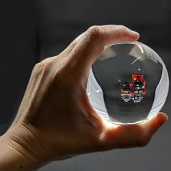 Lensball review