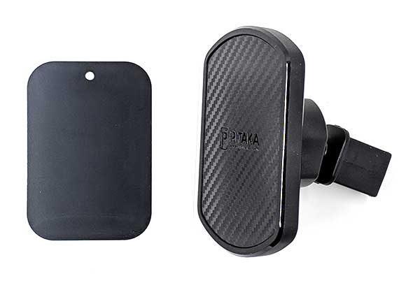PITAKA Aramid Pixel 2 XL case review – The Gadgeteer - pitaka pixel2xl case 10 600x405 - PITAKA Aramid Pixel 2 XL case review – The Gadgeteer