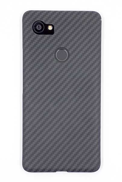 online store 567bd d8eb5 PITAKA Aramid Pixel 2 XL case review – The Gadgeteer