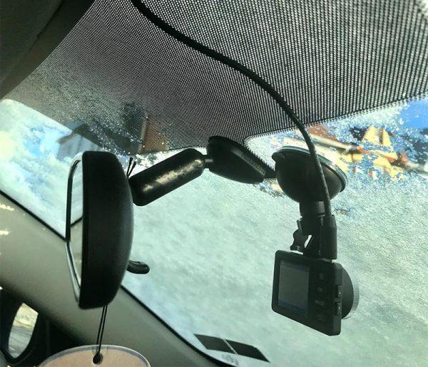 Conbrov Car Dash Cam 007
