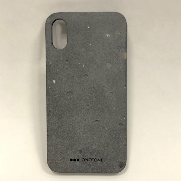 - ONOTONE 03 600x600 - ONOTONE Concrete and Bamboo iPhone X Case review – The Gadgeteer
