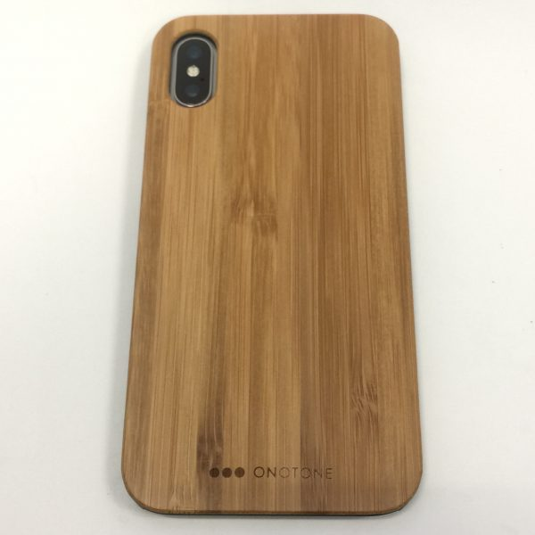 - ONOTONE 09 600x600 - ONOTONE Concrete and Bamboo iPhone X Case review – The Gadgeteer