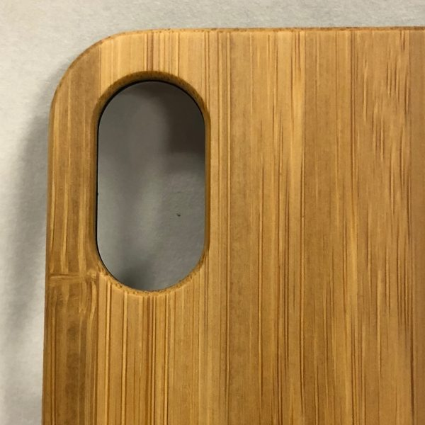 - ONOTONE 13 600x600 - ONOTONE Concrete and Bamboo iPhone X Case review – The Gadgeteer