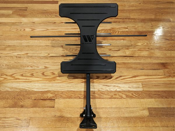 - Winegard Antenna Rev 171638 600x450 - Winegard Elite 7550 Long Range Outdoor HDTV Antenna review – The Gadgeteer