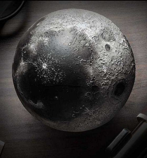 - astroreality lunar 1 558x600 - LUNAR lets you explore the Moon in the palm of your hand – The Gadgeteer