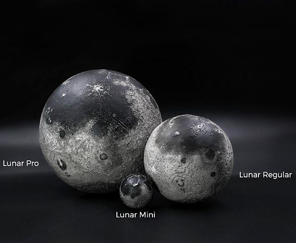 - astroreality lunar 2 600x493 - LUNAR lets you explore the Moon in the palm of your hand – The Gadgeteer