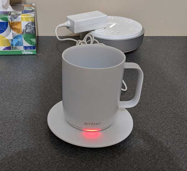 3618646be85 Ember Ceramic Mug review – The Gadgeteer