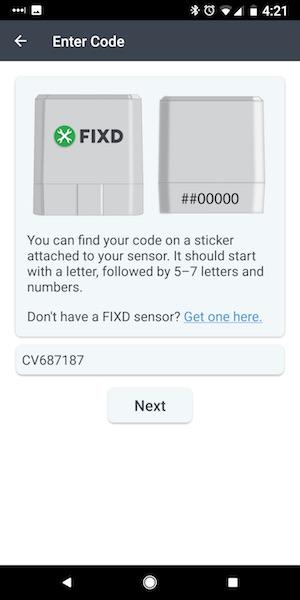 FIXD car health sensor review – The Gadgeteer