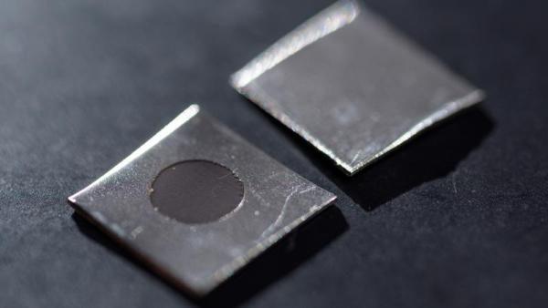 nanotextured stainless steel 01