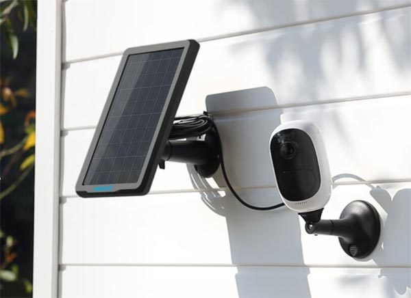 security cameras should be placed in Unlike many home security cameras, this one actually pays for itself over time because it's a one-time purchase  once the camera is set up, place it somewhere you'd like to monitor, and you .