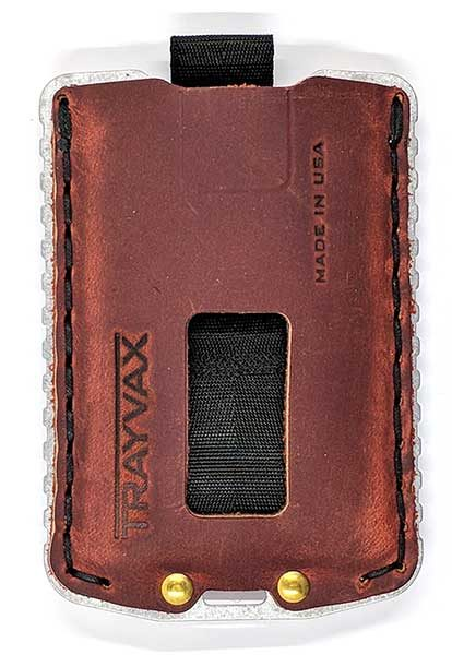 Walmart Credit Card Review >> Trayvax Ascent rugged minimalist wallet review – The Gadgeteer