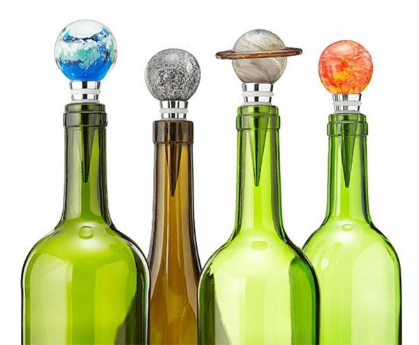 uncommongoods planet wine corks