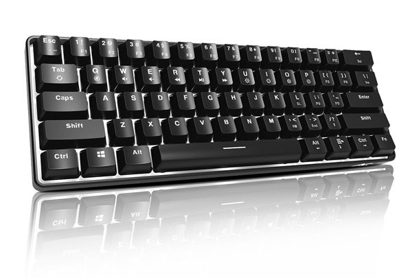 - AG6X Keyboard Review 01 600x405 - ACGAM AG6X mechanical gaming keyboard review – The Gadgeteer