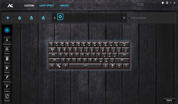 - AG6X Keyboard Review 09 600x351 - ACGAM AG6X mechanical gaming keyboard review – The Gadgeteer