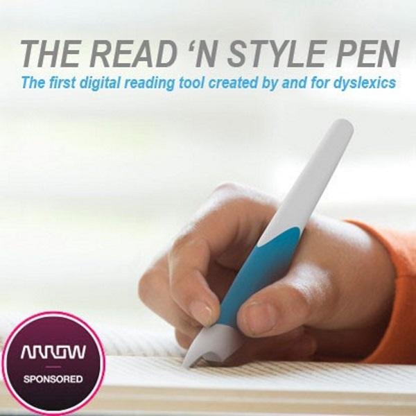 Read N Style Pen 1
